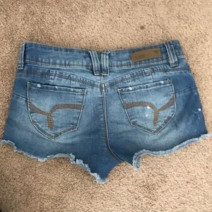 butt lifting shorts😽 (price can be negotiated)